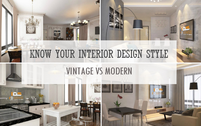 Articles home articles know your interior design style vintage vs modern