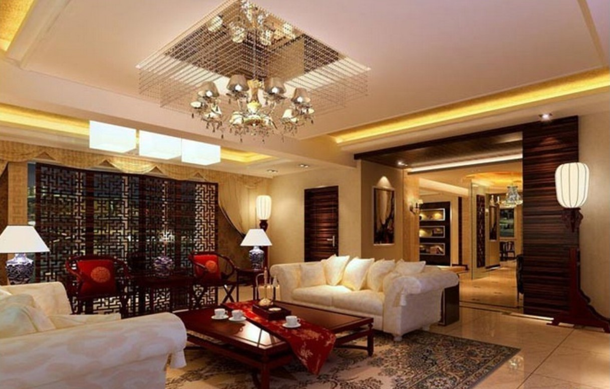 Top 10 Tips On Furnishing A Chinese Themed House I