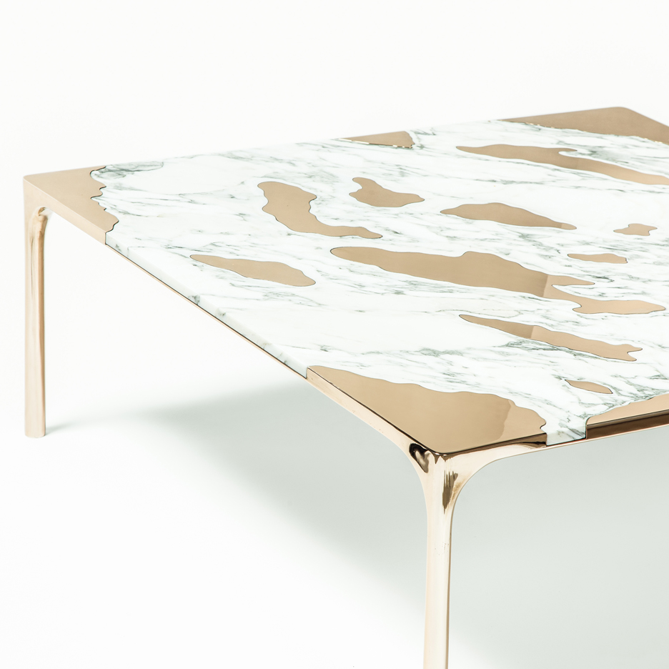 Marble Coffee Table In Singapore: In Love With Marble? Why Not Add Them To Your Home